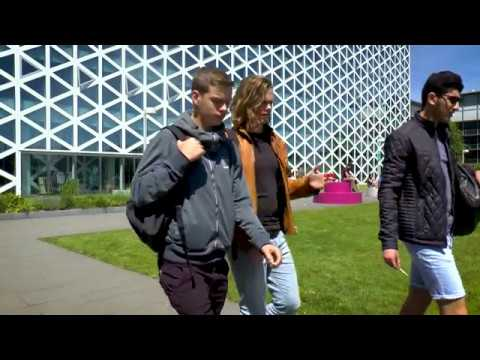 How do international students experience studying at Windesheim University? (extended version)