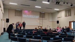 Church Service @ WCC - 20th June 2021