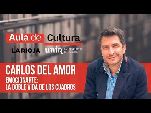 Aula de Cultura: Carlos del Amor