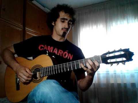 Bolleré (Raimundo Amador y B.B. King) - PETIT CHAVET