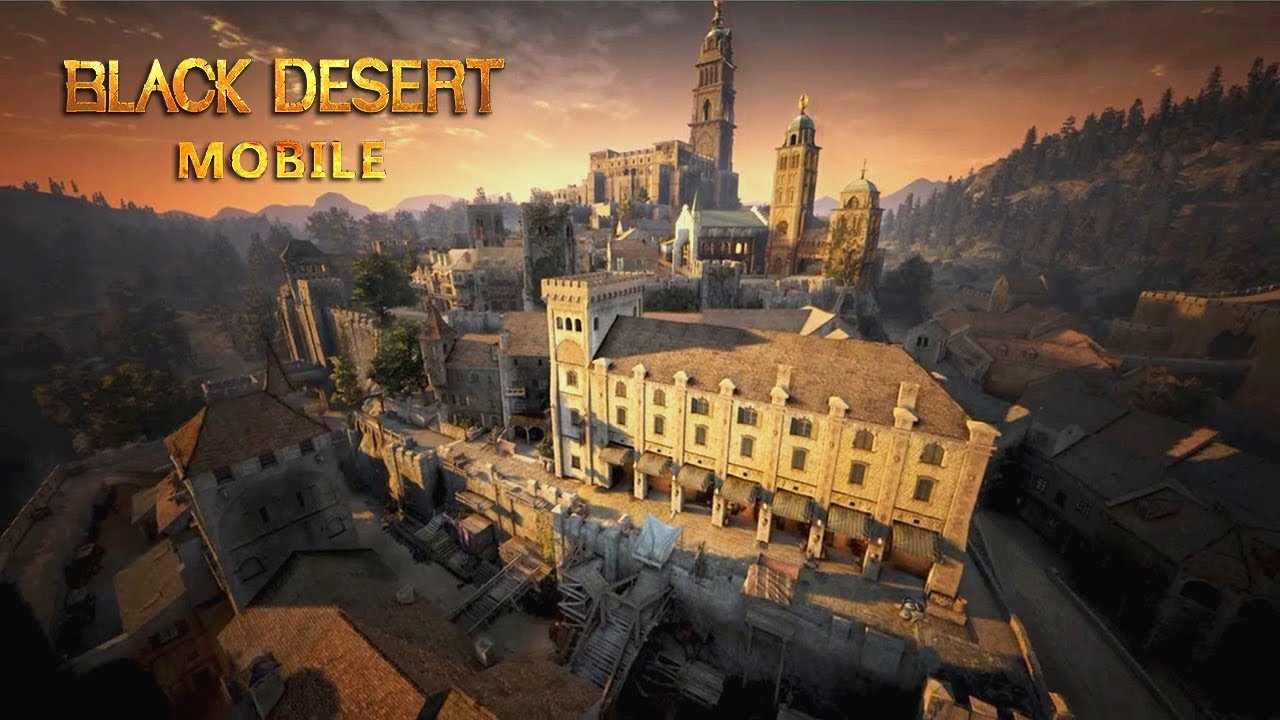 Black desert mobile version world tour all maps show real in game black desert mobile version world tour all maps show real in game footage 2017 gumiabroncs Choice Image