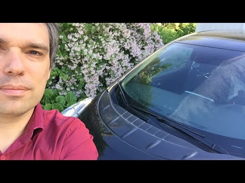 Live: Returning of my Nissan Leaf