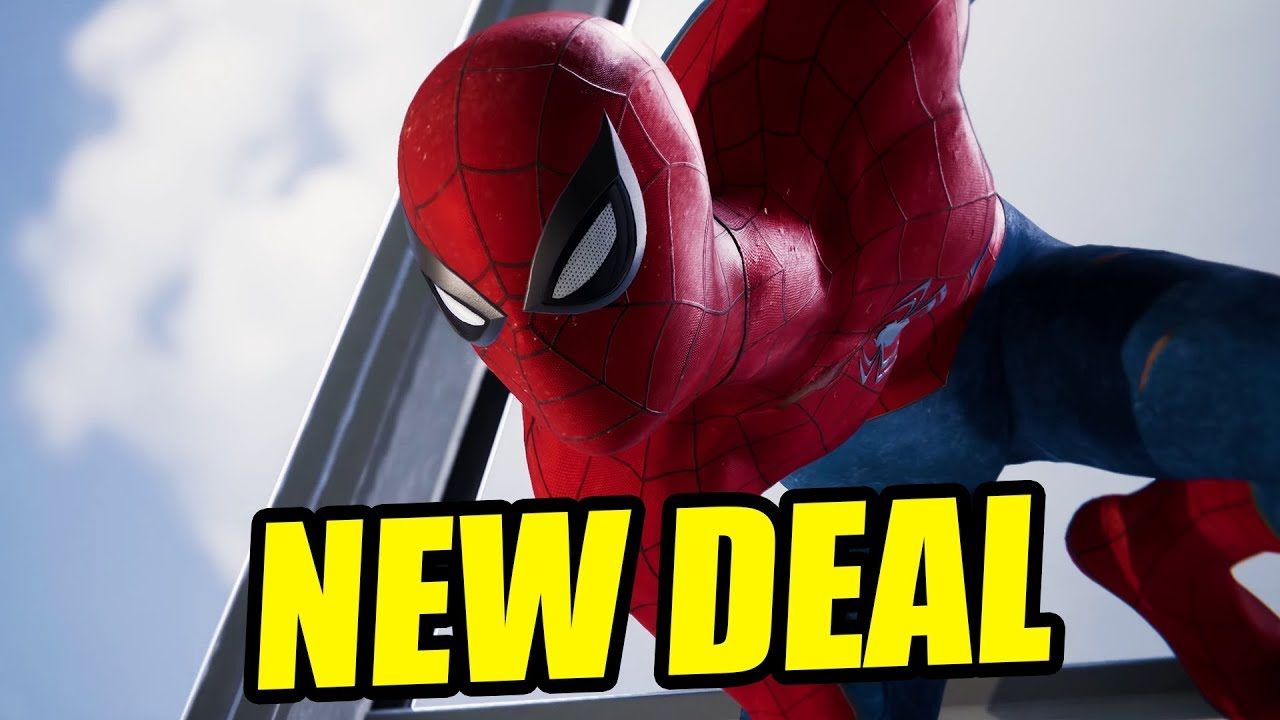 Are Sony and Marvel Plotting a 'Spider-Man' Endgame?