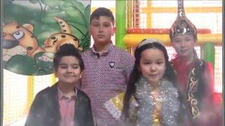 Детская передача
