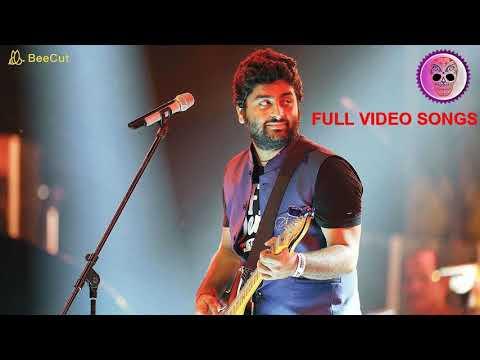 arjit-singh--mashup-live-non-stop-30-minutes--valentine-girl