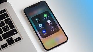 iOS 11.2 Beta 3 — iPHONE X СНОВА РАБОТАЕТ!