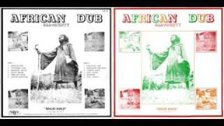 African Dub All Mighty Vol 1 B1 Treasure Dub