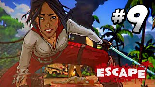 Escape Dead Island · Gameplay Walkthrough Part 9 - Mission: | Xbox 360 PS3 PC