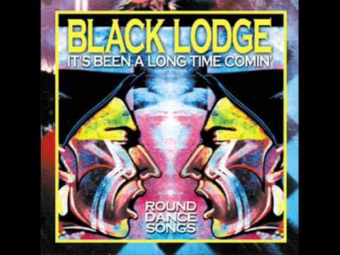 Black Lodge - Old Blackfeet Song