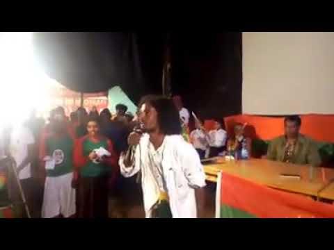 Ebla 15-2019 Guyyaa Gootota Oromoo