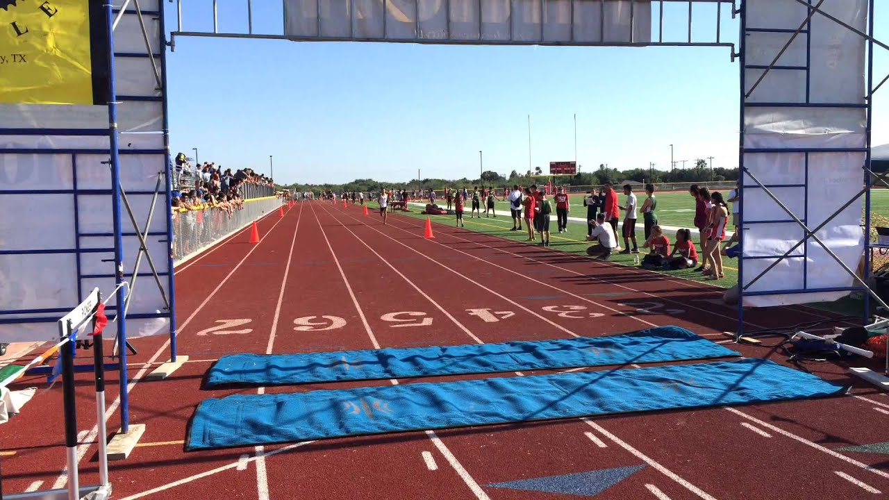 Pioneer Diamondback Cross Country Invitational: Varsity ...