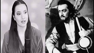 Victoria Hovhannisyan - Սայաթ Նովա - Սիրո բանաստեղծ / Саят Нова - Поэт Любви