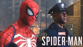 Zwykły BOHATER | Spider-Man [#5]