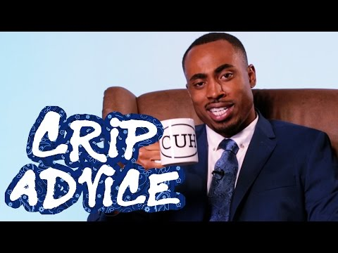 How to Choose Your Crip Name - YouTube