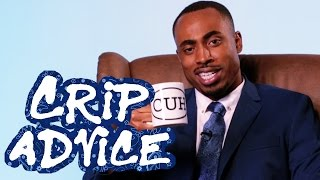 How to Choose Your Crip Name