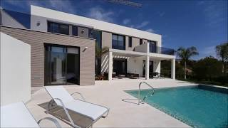 Villa à vendre en Espagne
