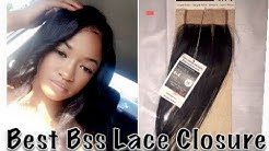 BEST beauty supply Lace Closure