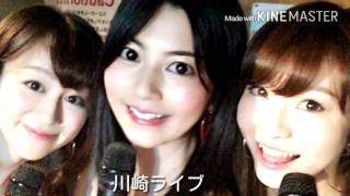 【はりまおりん】新曲のCM 葉里真央 動画 21
