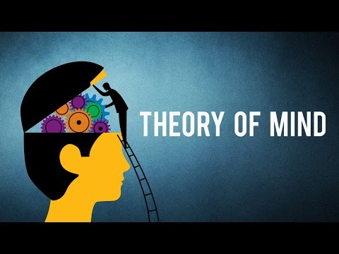 Autism & Theory of Mind