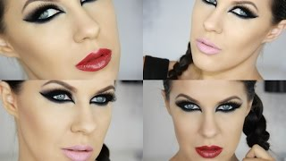 Taylor Swift Bad Blood Music Video (Official) Makeup