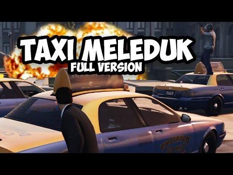GTA 5 TAXI DEMO FULL