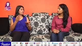 Nangaiyar Neram - தொழில் பழகு | KIRUPA ( MC'S LUNCHBOX FOUNDER ) - PART 3 | VelichamTv Entertainment