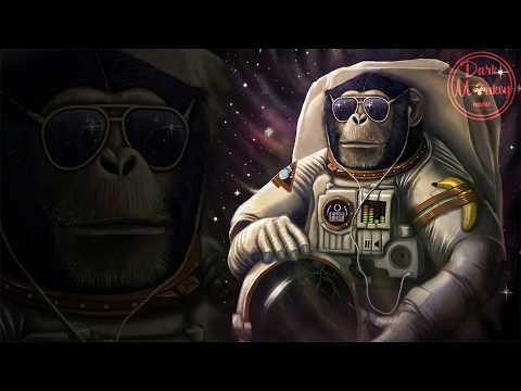 Minimal Techno & Minimal Bounce Mix 2018-2019 Astronaut Monkey by Patrick Slayer