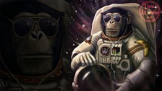 Minimal Techno & Minimal Bounce Mix 2018 - Astronaut Monkey by Patrick Slayer