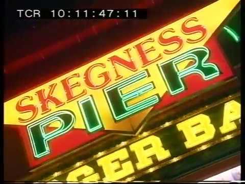 Vintage Skegness - Skeggy - 1996