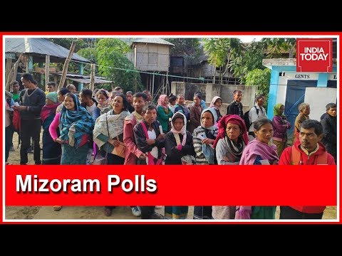 Mizoram Polls In Depth | Who Will Congress Bastion Mizoram Vote For?