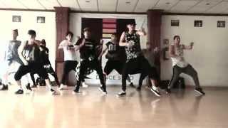 Worth it By Fifth Harmony - Choreography Jesus Nu