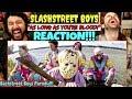 SLASHSTREET BOYS -