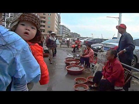 賢良港文甲碼頭 Wenjia Pier - 福建,莆田 Putian,Fujian