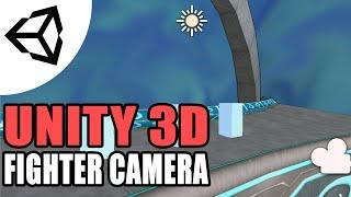 كيفية إنشاء مقاتلة الكاميرا - الوحدة 3D [تعليمي][C#]