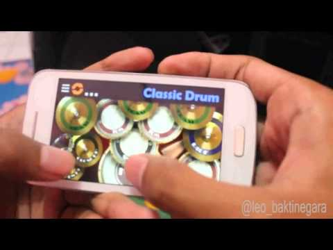 REAL DRUM (CLASIC DRUM) - JKT48 Shoujotachi Yo (Gadis Remaja)