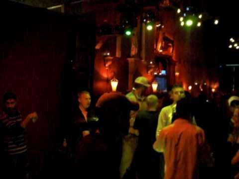 DJ James Ervin at Noc Noc 1