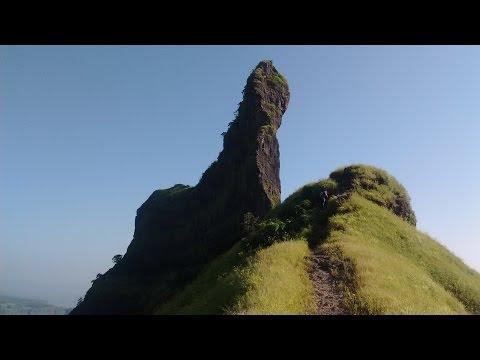 Telbaila : Marvelous spot in Sahyadri ranges