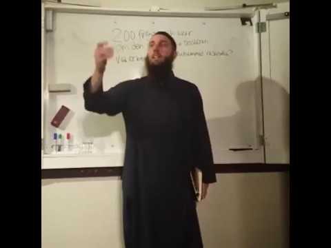 200 Frågor Om Islamiska Trosläran | del 3 | Abdullah as-Sueidi