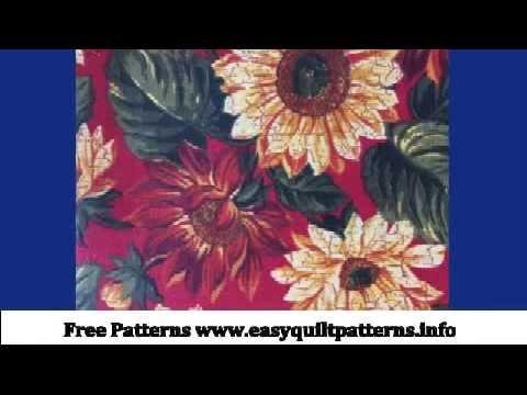 autumn quilting patterns free fun quilt designs