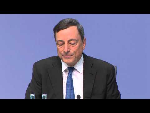 ECB Press Conference - 16 July 2015