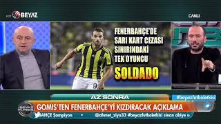 O isim konuştu! Ne yaptıysam Fenerbahçe için yaptım!