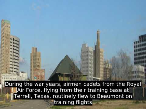 Beaumont, Texas (USA) - History And Facts