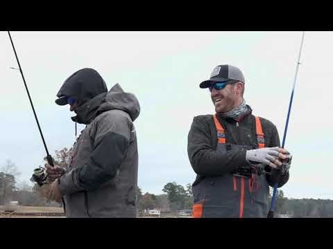 1v1 Major League Fishing Style Vs Mark Daniels Jr