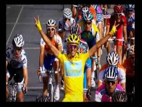 Tour De France 2009 Highlights