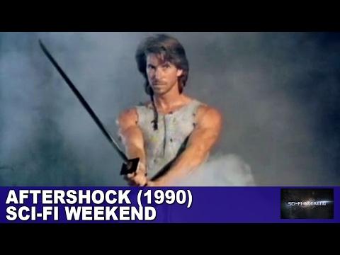 AFTERSHOCK (1990) - Sci-Fi Weekend