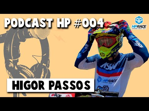PODCAST HP #004