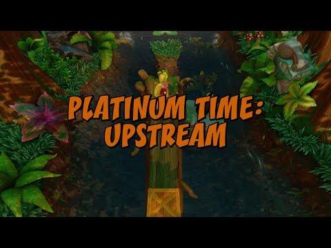 Upstream Platinum Time
