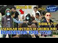 JUDIKA INDONESIAN IDOL 2019 NYAMAR JADI GURU ?? 1 SEKOLAH HISTERIS N BAPER PRANK GURU