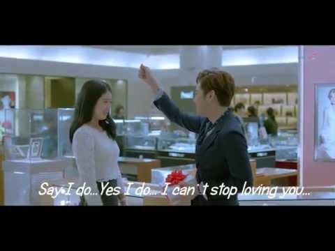 [MV] Park Shin Hye and Jang Keun Suk - Loving You