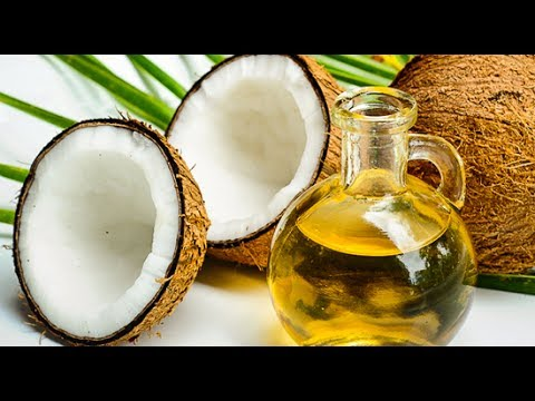 The Health Edge: Coconut and Olive Oils